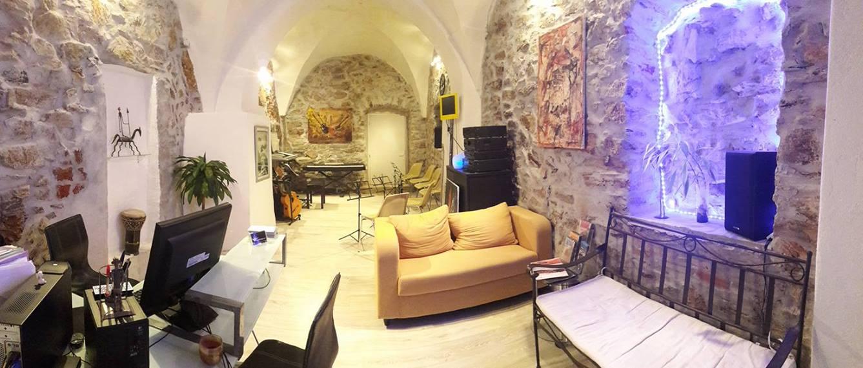 Cours de Musique sur Bastia